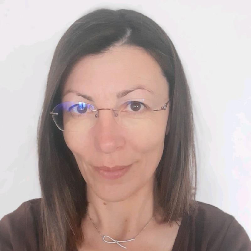 Sabine GUICHARD