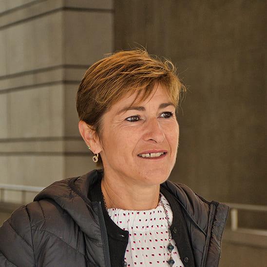 Christine FOURNIOUX