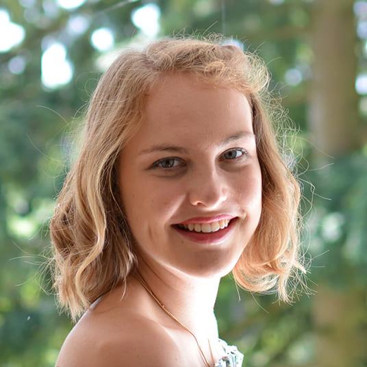 Juliette GRAU