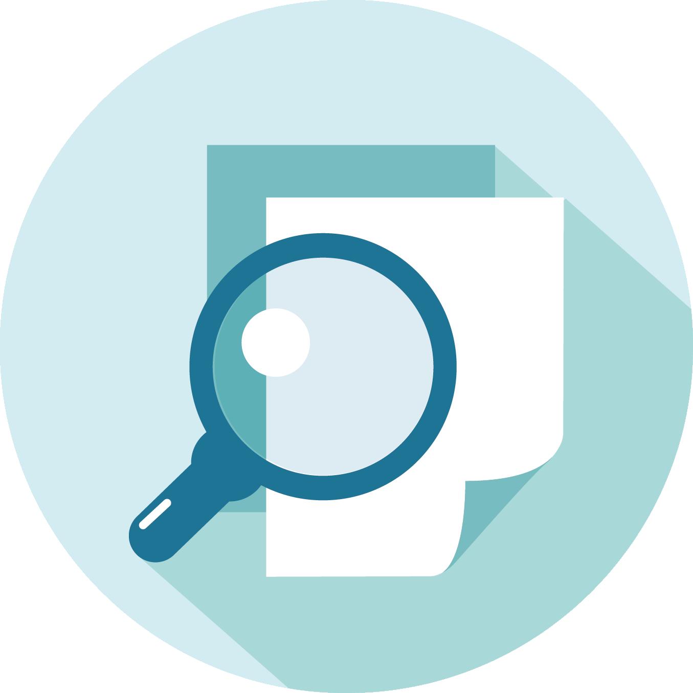 Des informations contrôlées et auditées